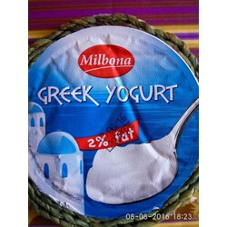 Milbona Greek Yogurt