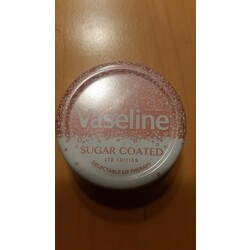 Vaseline Sugar Coated LTD Edition