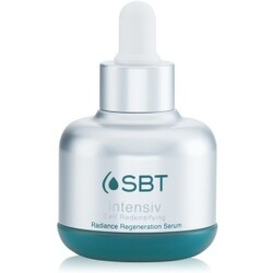 SBT Sensitive Biology Therapy Gesichtspflege Intensiv Ausstrahlungs- & Volumenserum 30 ml