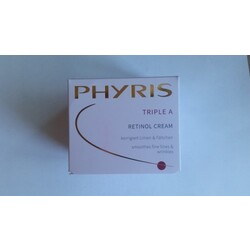 Phyris Retinol Cream Triple A