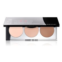 L.O.V Perfectitude Face Contouring Make-up Palette  10,5 g