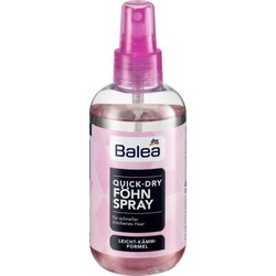 Balea Styling Spray Quick-Dry Föhn-Spray