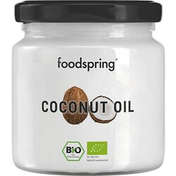 Foodspring Coconut Oil