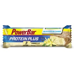 PROTEIN PLUS REDUCED IN CARBS Vanille