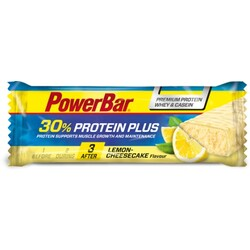 Protein Plus 30% Riegel Lemon Cheesecake Power Bar