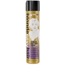 Sexy Hair Blonde Sulphate Free Bright Blonde Shampoo