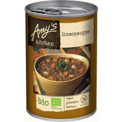 Amy's kitchen Linsensuppe