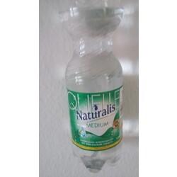 Netto Mineralwasser Naturalis