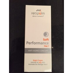 Retipalm Soft Performance Step1