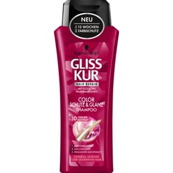 Gliss Kur Color Schutz & Glanz Shampoo