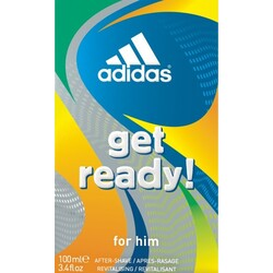 adidas After-Shave Get Ready! 100 ml