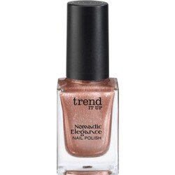 Trend it up    Nomadic Elegance  nail polish