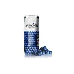 mySmoothie Blueberry Super 250ml