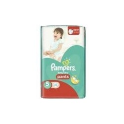 PAMPERS Baby Dry Pants Gr.5 12-18kg Jun Spar 2x36