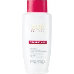 Zoé cleansing milk