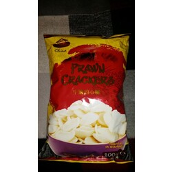 Vitasia Prawn Crackers