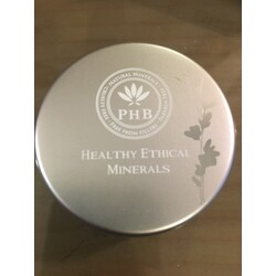 Healthy Ethical Minerals - Mineral foundation