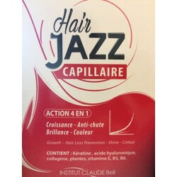 Hair Jazz Capillaire