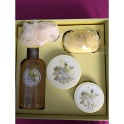 The Body Shop Duschgel etc