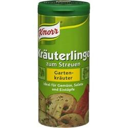 Knorr Gartenkräuter