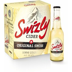 Swizly Cider