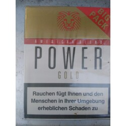 Power Gold Big Pack