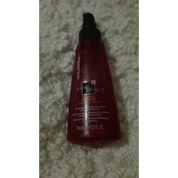 goldwell inner effect resoft & color live anti-frizz serum