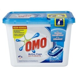 Omo Info