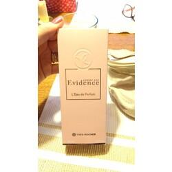 Comme Rocher Parfum 3660005293486 Evidence L'eau Yves Dxberocw De Une Yymfgvb6I7
