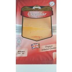 Original britischer Cheddar - mild - 22152718 | CODECHECK.INFO