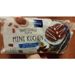 Mini Küchenzeilen biscoteria mini kuchen 4316268519489 codecheck info
