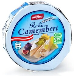 camembert einfrieren