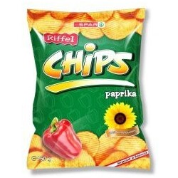 Riffel Chips