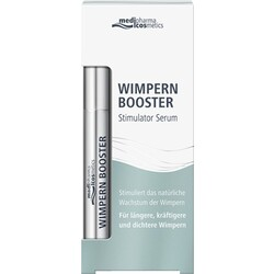 medipharma cosmetics, WIMPERN Booster