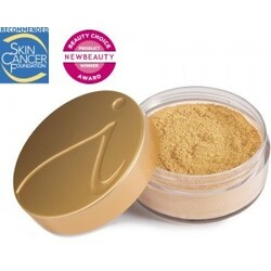 Jane Iredale - Looses Puder warm silk