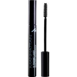 Manhattan - X-Treme Last Mascara Waterproof