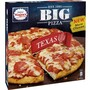 Original Wagner Big Pizza Texas, 400 g