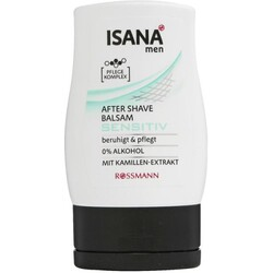 Isana Men After Shave Balsam Sensitiv