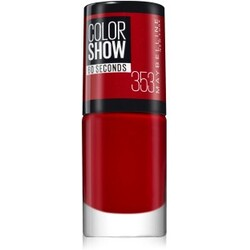 Maybelline Color Show Nagellack  Nr. 45 - Cherry On The Cake