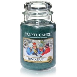 Yankee Candle Housewarmer Bundle Up Duftkerze  0,623 kg