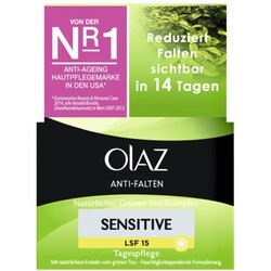 Olaz Anti-Falten Sensitive
