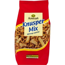 Alnatura Knusper-Mix
