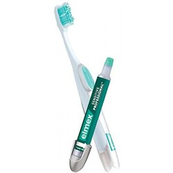 elmex Sensitive Professional Stift + Zahnbürste