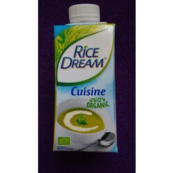 Rice Dream Cuisine - 5425000191124 | CODECHECK.INFO