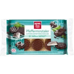 Schokoladetafeln Codecheckinfo