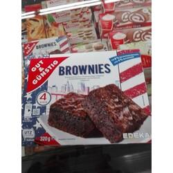 Edeka Gut Gunstig Brownies 4311501601341 Codecheck Info