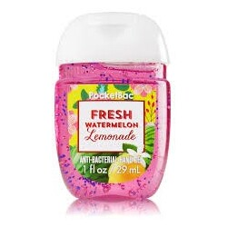 Bath & Body Works PocketBac Watermelon Lemonade