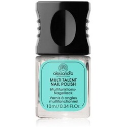 Alessandro Professional Manicure Multi Talent Nail Polish Nagellack  10 ml