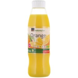 Coop Naturaplan Bio Orange Mild