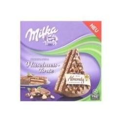 Almondy Milka Schokoladen Haselnuss Torte 7312930004755